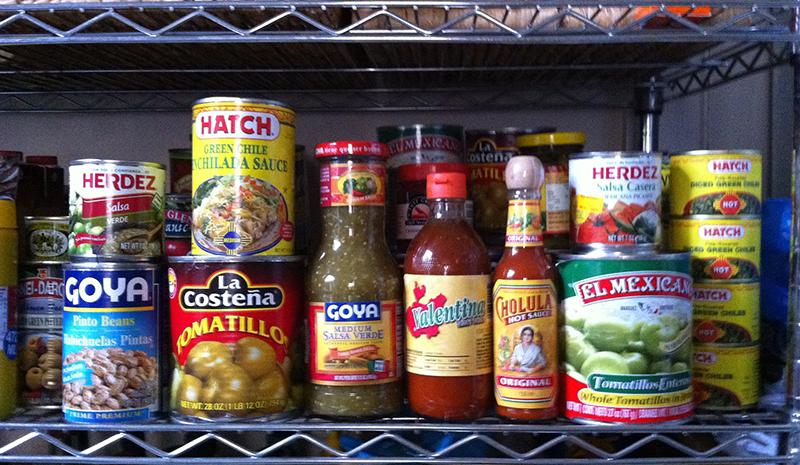 Whole Foods Goya
